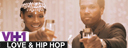 Love and Hip Hop Live: The Wedding
