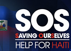 SOS Saving Ourselves: Help For Haiti